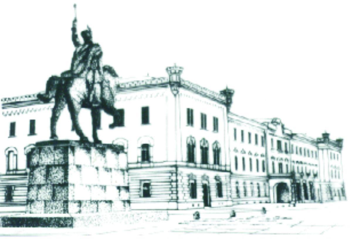 Muzeul Național al Unirii Alba Iulia